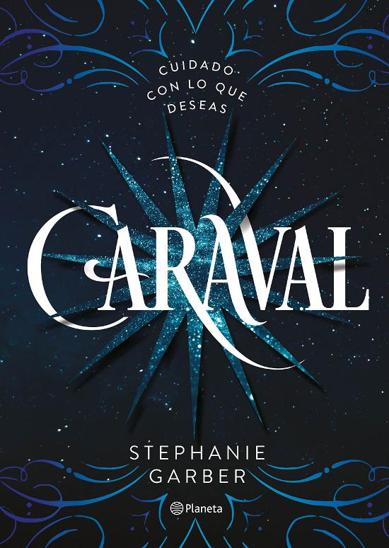 Resultado de imagen de scarlett caraval stephanie