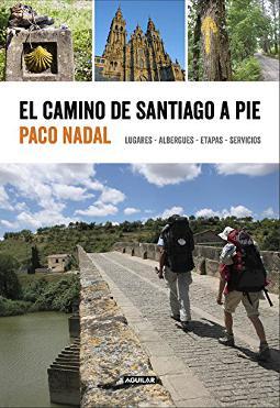 El Camino de Santiago a pie