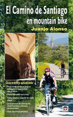 El Camino de Santiago en mountain bike