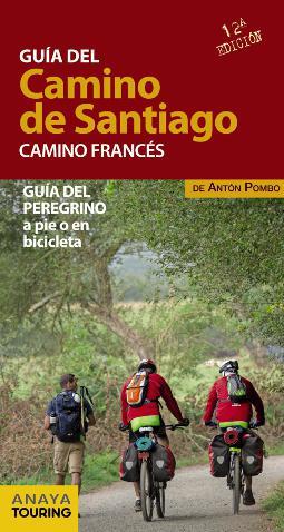 Guía del Camino de Santiago (Camino Francés)