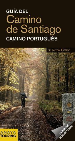 Guía del Camino de Santiago (Camino Portugués)
