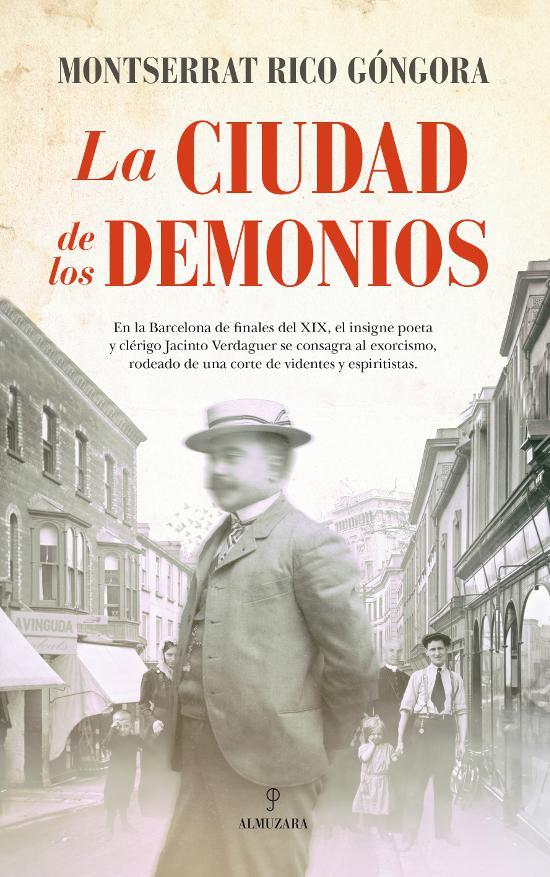 La ciudad de los demonios