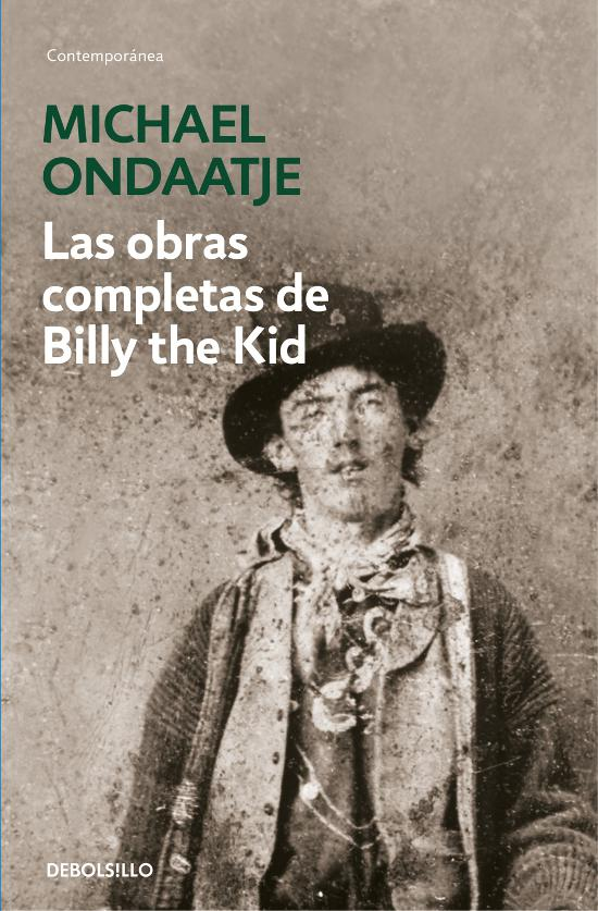 Las obras completas de Billy the Kid