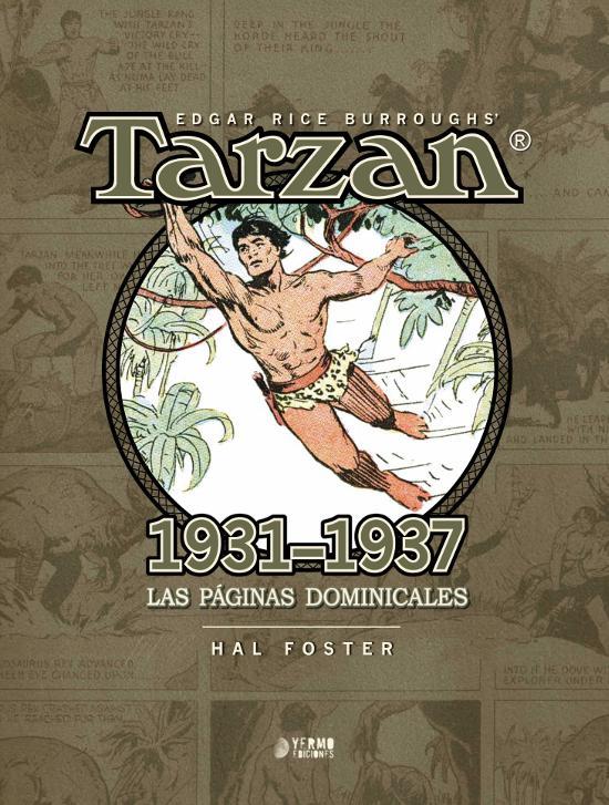 Tarzán 1931-1937