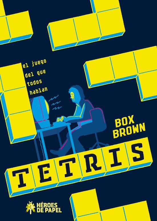 Tetris. El juego del que todos hablan
