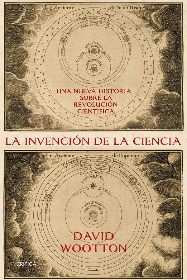 La invención de la ciencia
