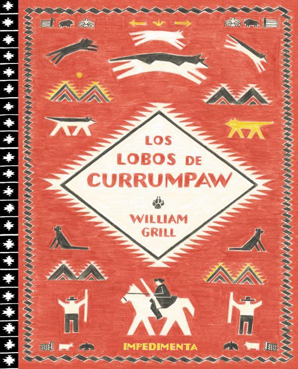 Los lobos de Currumpaw