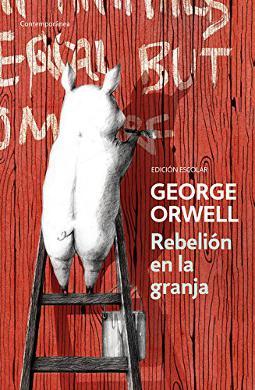 Rebelión en la granja (edición escolar)
