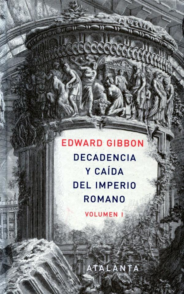 Decandencia y caída del Imperio Romano