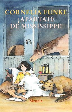 Apártate de Mississippi