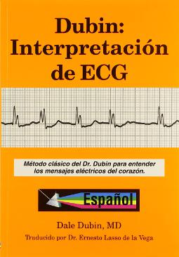 Dubin Interpretación de ECG