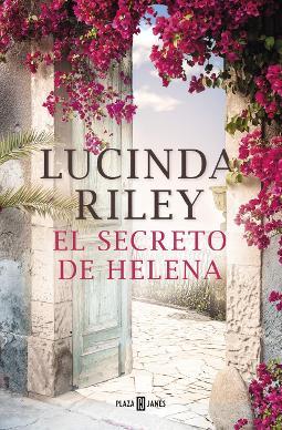 Portada de El secreto de Helena