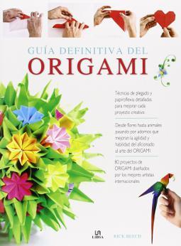 Guía definitiva del Origami