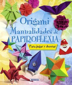 Origami manualidades de papiroflexia