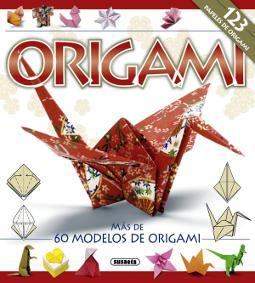Origami más de 60 modelos de origami