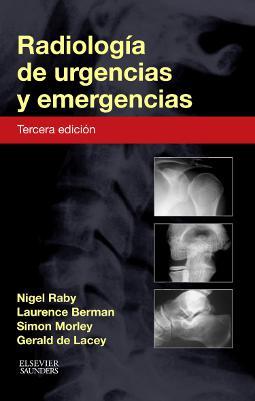 Radiología de urgencias y emergencias