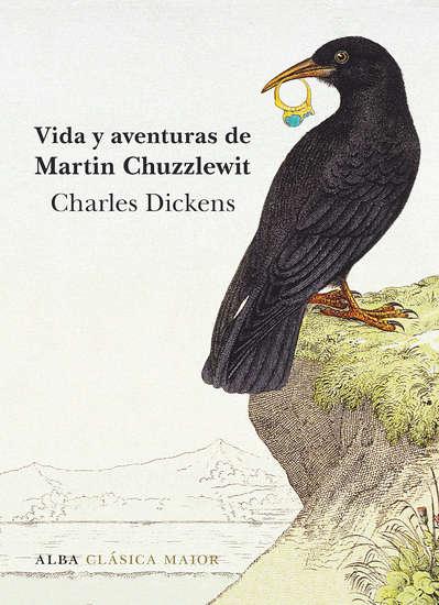 Vida y aventuras de Martin Chuzzlewit