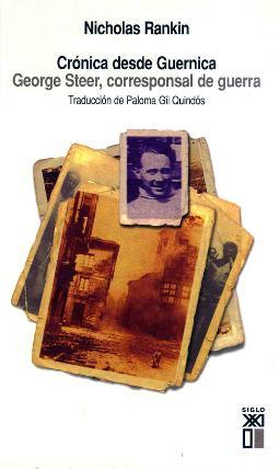 Crónica desde Guernica