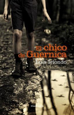 El chico de Guernica