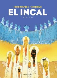 Portada El Incal