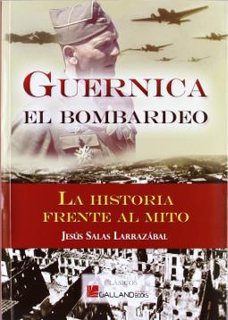 Guernica, el bombardeo