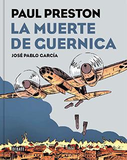 La muerte de Guernica
