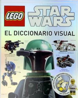 Lego Star Wars El Diccionario Visual