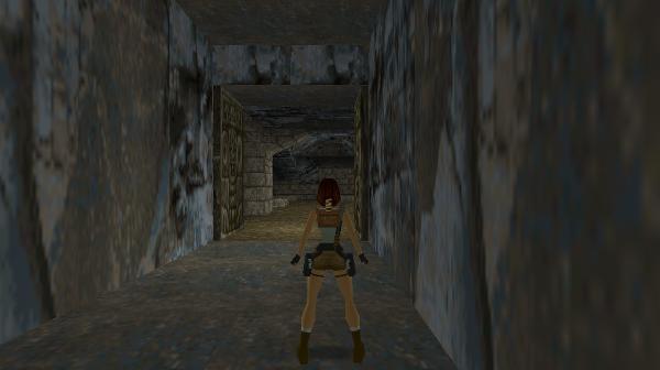 Juego Open Lara