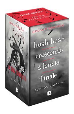 Pack Hush, Hush