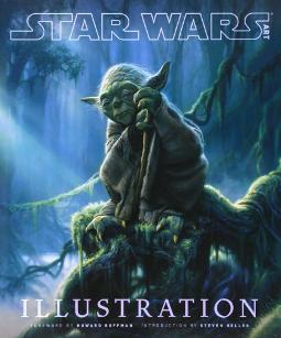 Star Wars Art Illustration
