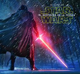 Star Wars El Arte de El Despertar De La Fuerza