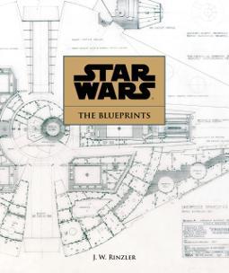 Star Wars The Blueprints
