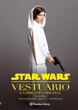 Star Wars Vestuario