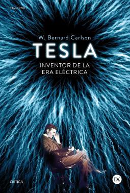 Tesla, inventor de la era eléctrica