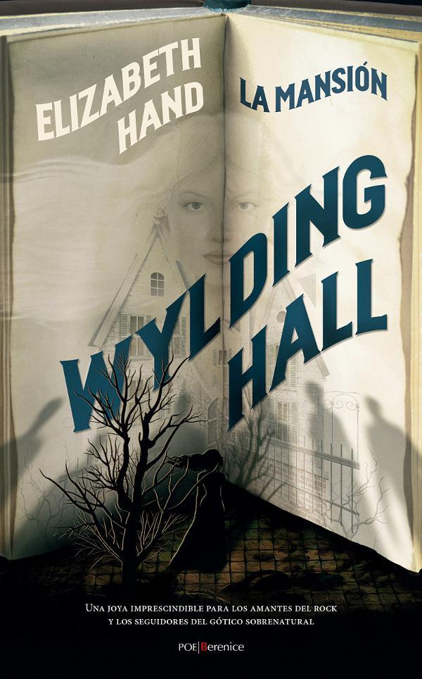 Portada de Wylding Hall