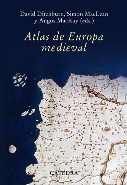 Atlas de Europa Medieval
