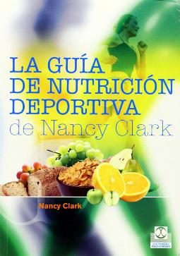 Guía de nutrición deportiva