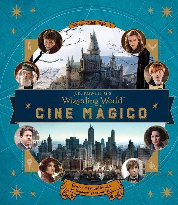 J.K. Rowling's World Cine Mágico