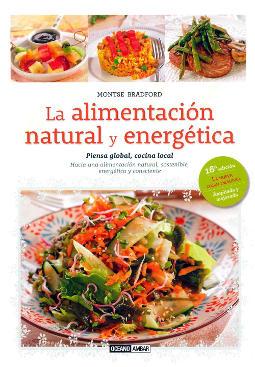 La alimentación natural y energética