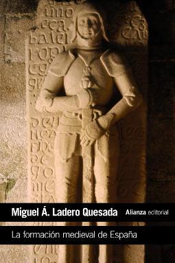 La formación medieval de España