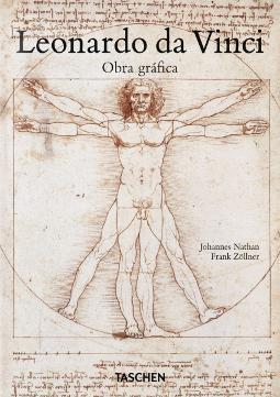 Leonardo da Vinci obra gráfica