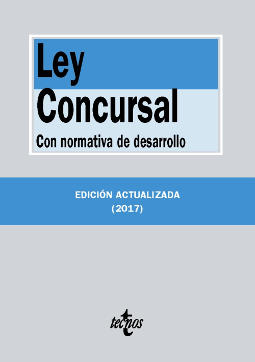 Ley Concursal