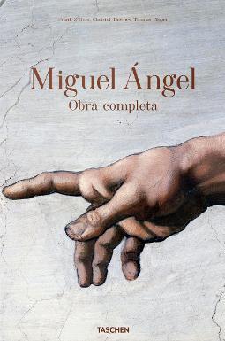 Miguel Ángel obra completa
