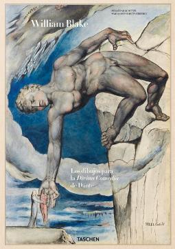 William Blake los dibujos para La Divina Comedia de Dante