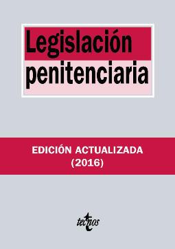 Legislación Penitenciaria