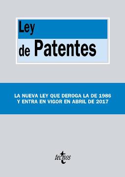 Ley de Patentes