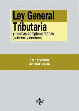 Ley General Tributaria
