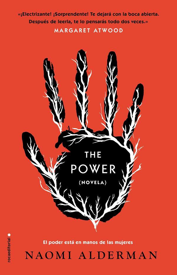 Portada de The Power