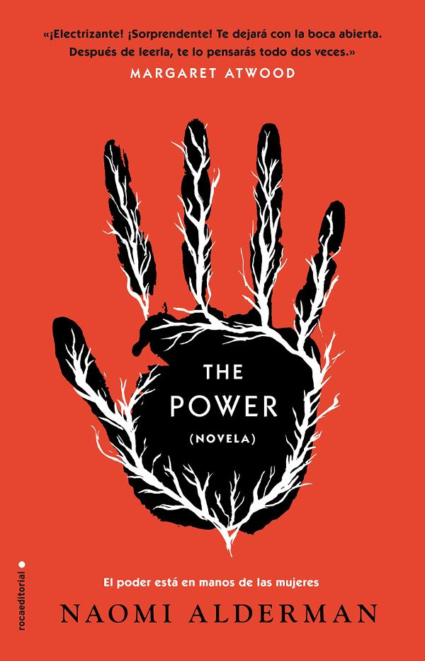 Portada de The Power