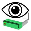 Wireless Network Watcher icono
